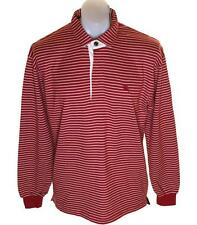Bnwt Mens Authentic Burberrys Of London Polo Shirt Large New