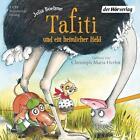 Tafiti 05 und ein heimlicher Held von Julia Boehme (2015)