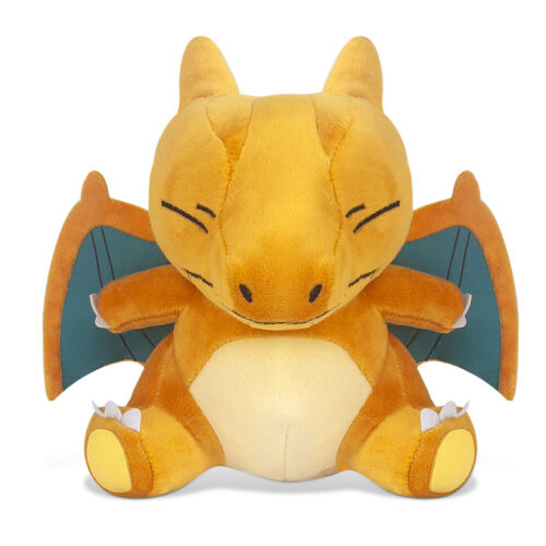 New Pokemon Mega Charizard Y Lizardon Stuffed Plush Toy Doll 6inch