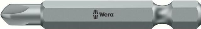 Wera 871/4 TORQ-SET® Mplus Bits, # 10 x 89 mm