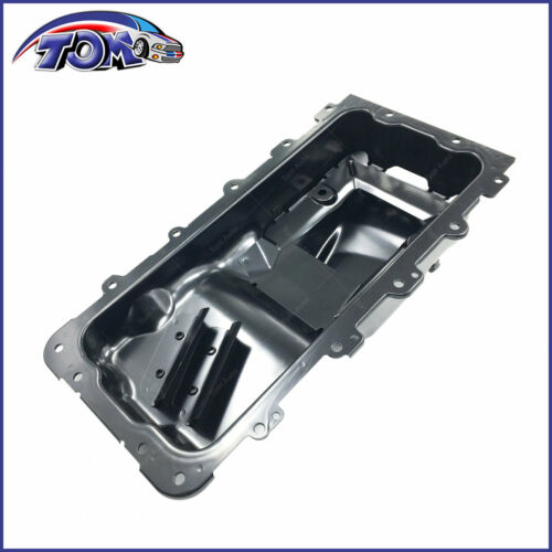 Brand New Engine Oil Pan Fits 97-04 Ford Mustang 4.6L-V8  264-453
