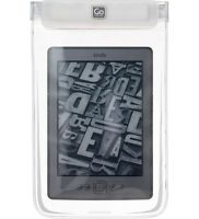 Go Travel Waterproof Case For Ipad Mini, Kindle, Iphone 6 Plus – Dry Reader 768