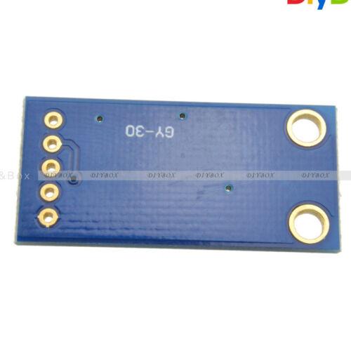 1//5//10PCS BH1750FVI Digital Light intensity Sensor Module For AVR Arduino 3V-5V