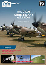 IWM Duxford -  The D-Day Anniversay Airshow 2014 Official DVD Aircraft Aviation
