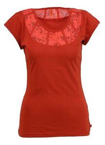 tranquillo-Camiseta-de-mujer-samosa-abendrot
