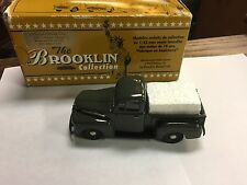 Brooklin Collection Models BRK-76 1948 FORD F-1 PICK-UP 1/43 Scale NOS