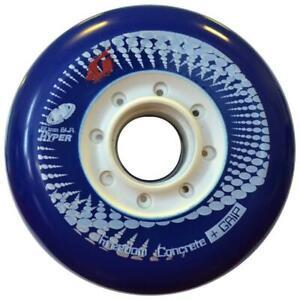 Hyper-Concrete-Ruote-76mm-80mm-Ref-Blu-4-Confezione