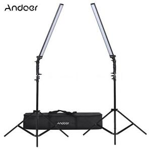 5500K-36W-Dimmable-Photo-Studio-Photography-LED-Lighting-Kit-for-Shooting-Video