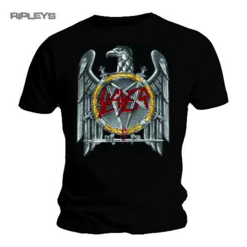 Official T Shirt SLAYER Evil EAGLE CLASSIC Metal All Sizes