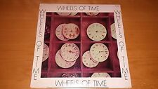 Ananta-Wheels Of Time SEALED Vinyl Record LP