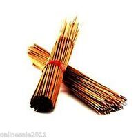 100 Sticks Mysore Sandal Wood Scent Incense Stick Lot Handmade Buy 2 Get 1 Free
