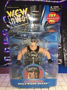 Vintage-WCW-nWo-Hollywood-Hulk-Hogan-Clothesline-Toymakers-Action-Figure