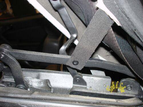 Chrysler sebring cabrio capota instalación instrucciones EBA