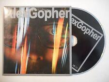 ALEX GOPHER : OUT OF THE INSIDE ▓ CD ALBUM PORT GRATUIT ▓