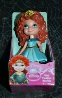 2014 My First Disney Princess Friends Mini Toddler Merida Poseable 3 Inch Doll