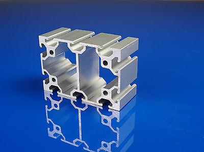 mk80x120 80120 t slot aluminum extrusion modular machine frame,t slot rail 80120