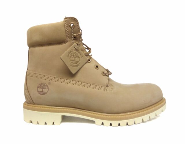 00a88839341f Timberland 6 Inch Premium Waterproof Boot Men s Brown Tb0a1bbl 11 ...