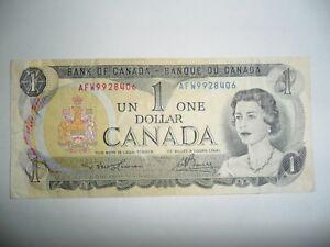 Industrieux Banconota 1 Dollaro Canada 1973 Spl #donaperte Parfait Dans L'ExéCution