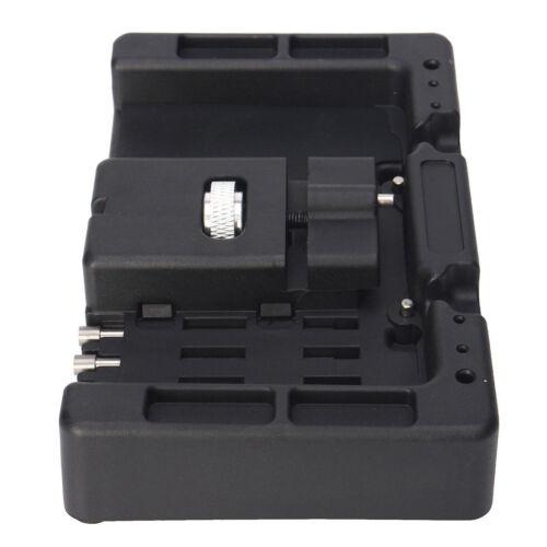 Universal Car Flip Key Vice Fixing Pin Remove Tool Cars Door Key Safety Repair