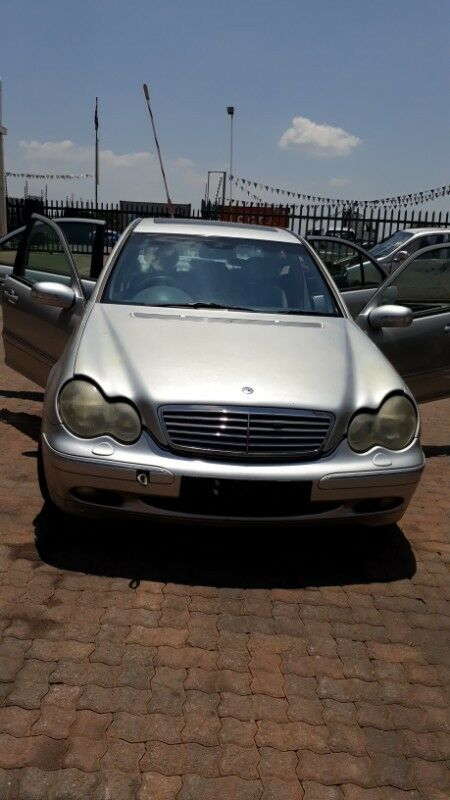 Mercedes W203 C320  Spares For Sale