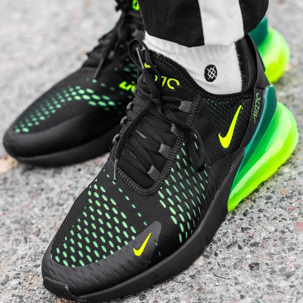 the best attitude b6014 26df0 Nike Air Max 270 270 270 Chaussures Hommes Chaussures De Sport Chaussures  Sneaker ah8050-017 37cde4