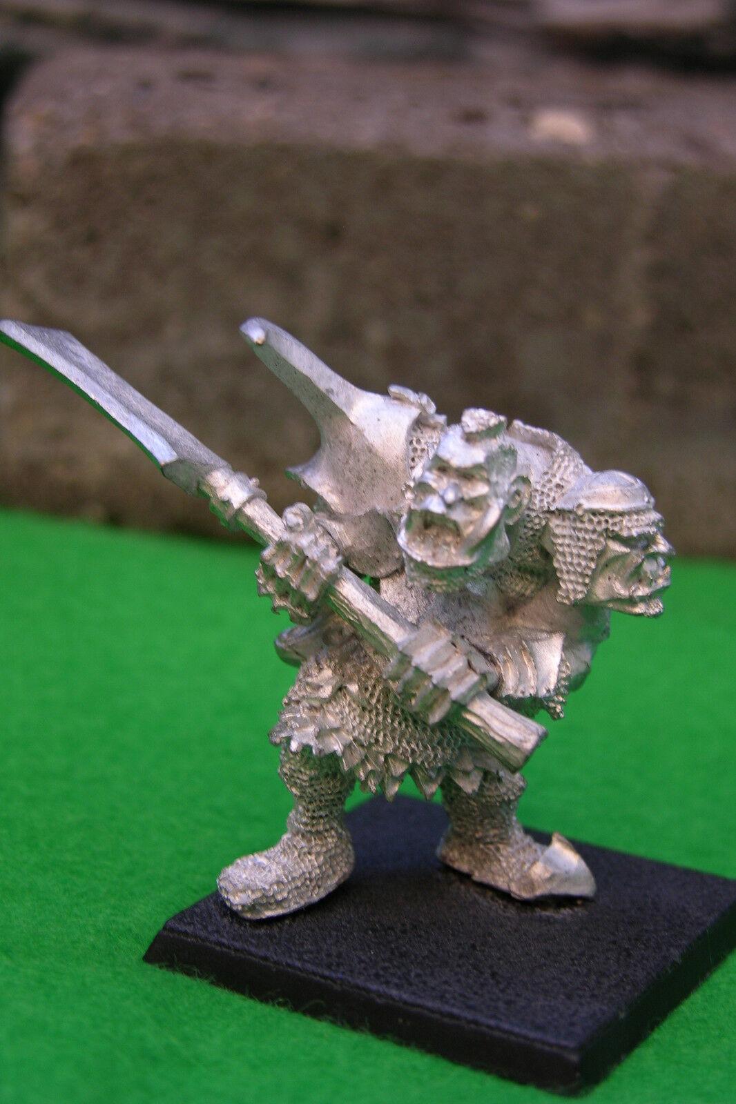 Warhammer Ogre  66 Chaos Ogre