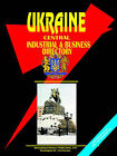 Ukraine Central Industrial and Business Directory by International Business Publications, USA (Paperback / softback, 2005)