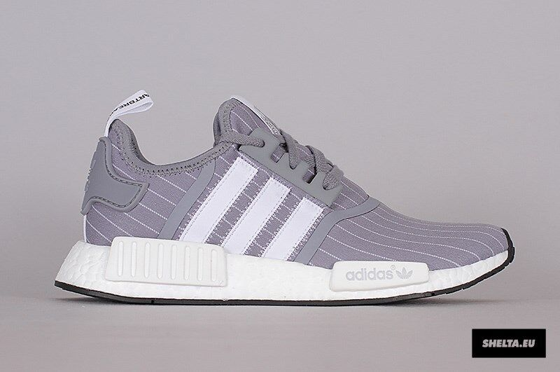 Adidas NMD R1 Bedwin Heartbreakers Grey Size 10. BB3123 Ultra Boost yeezy pk