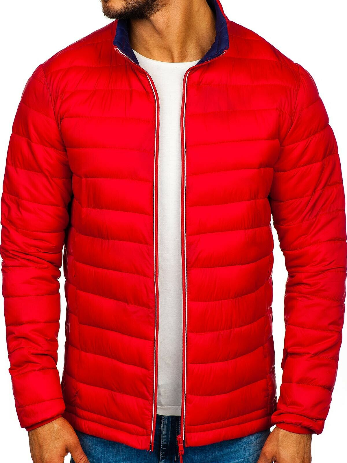 J.Style LY1017 Rot