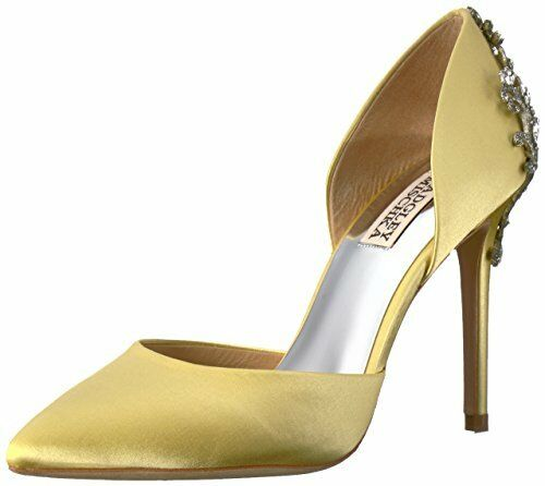 Badgley Mischka Womens Karma Pump- Pick SZ color.
