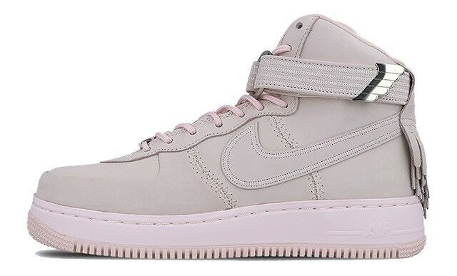 Nike Air Force 1 Pack High SL Lux Easter Pack 1 Pearl Pink UK Größe 7.5 EU 42 919473 600 48bb9a