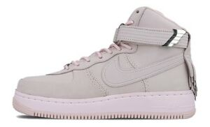 Details about Nike Air Force 1 High SL Lux Easter Pack Pearl Pink UK Size 7.5 EU 42 919473 600