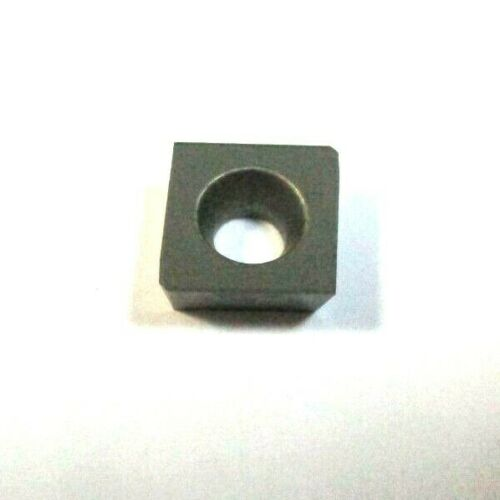 10 Turning Plates Mpfw 0803 Pptr Ste Gh1 by Komet New H27582