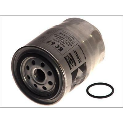 Fuel Filter fits NISSAN PRIMERA 2.0D 96 to 01 CD20T Bosch A640C59EM0 Quality New