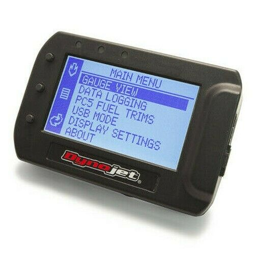 POWER COMMANDER V 5 POD DISPLAY TRIUMPH SPRINT GT 1050 2010-2012 DYNOJET