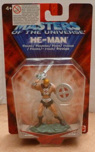 "2002 Mattel Masters of the Universe MOTU HE-MAN Figure 7cm 2.75/"""