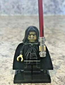 Genuine-LEGO-STAR-WARS-Minifigure-Emperor-Palpatine-Complete-sw0634