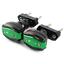 Slider-Crash-Pad-Engine-Stator-Cover-Guard-Protector-Fit-Kawasaki-Z750-07-2013 thumbnail 7