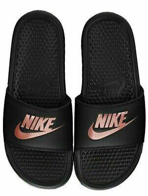 NEW Women's Nike Benassi JDI Slide