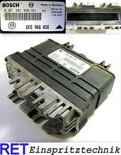 Motorsteuergerät BOSCH 0261203360 Seat Ibiza 1,4 6K5906026