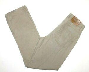 RM-Williams-TJ781-Men-039-s-Jeans-Actual-Size-W30-034-L32-034