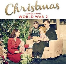 Various Artists - Christmas Songs from WW2 / Various [New CD] UK - Import