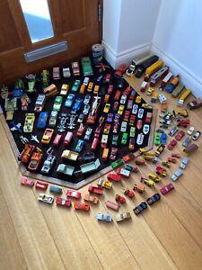 Antiguo-Lote-De-Trabajo-Dinky-Toys-Corgi-paquete-Loft-encontrar-viejos-juguetes-clasicos-CARS