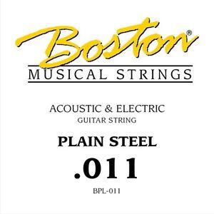 Boston-BPL-011-corda-singola-per-chitarra-acustica-ed-elettrica-011