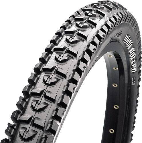 Maxxis High Roller - 2PLY MTB Tyre Rigid 26 x 2.35 - TB736153