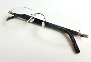 92dacba0b1 Image is loading Lindberg-Spirit-Titanium-T500-Eyeglasses-Rimless-Glasses -Hand-