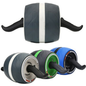 Fitness-AB-Carver-Pro-Abdominal-Roller-Muscle-Exercisers-Wheel-Abs-Workout-Gym