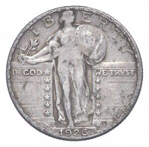 Razor-Sharp-1926-S-Standing-Liberty-Quarter-Stunning-Details-727
