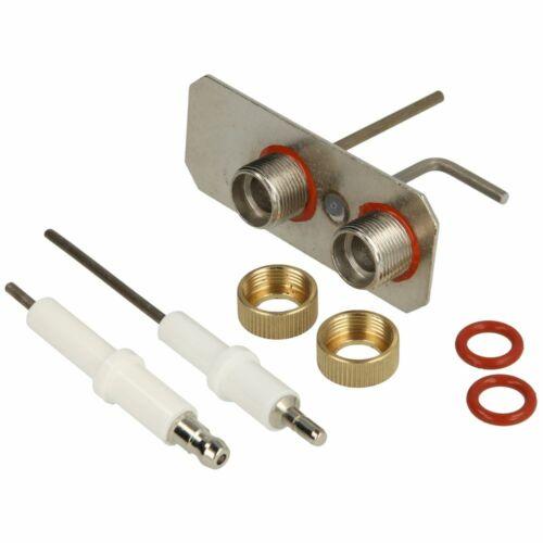 und Ionisationselektrode 39832360 Ferroli Zünd