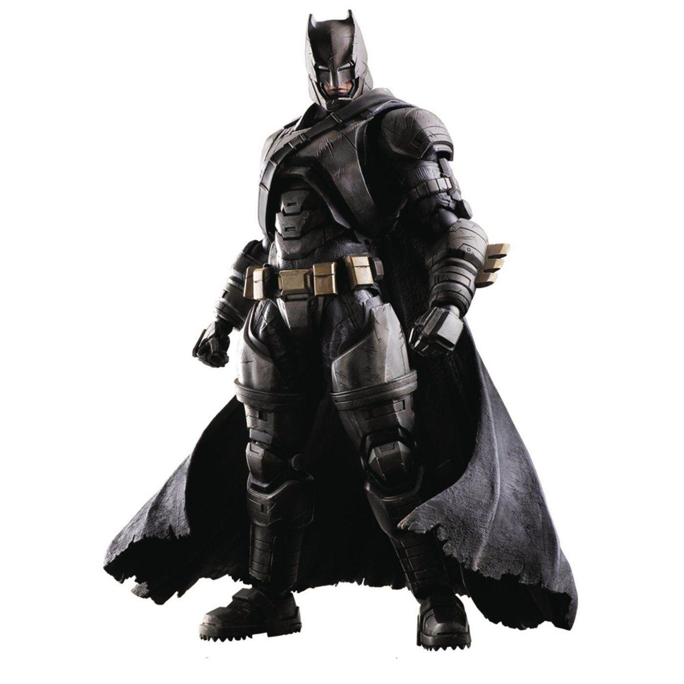 envío rápido en todo el mundo súperman-Armorojo Batman Batman V 10  Jugar Jugar Jugar Arts Kai Figura de acción (Square Enix)  selección larga